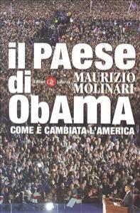 Il paese di Obama