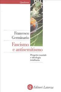 Fascismo e antisemitismo
