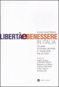 Libertà e benessere in Italia