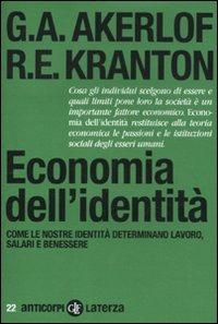 Economia dell'identità