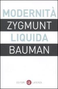 Modernita' liquida