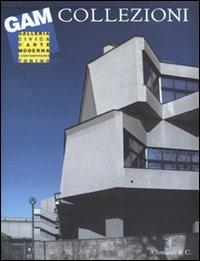 GAM Galleria civica d'arte moderna e contemporanea Torino