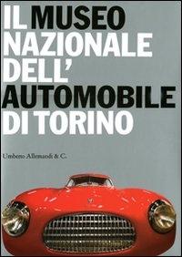 Il museo nazionale dell'automobile di Torino