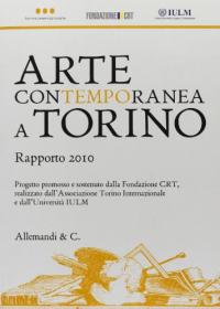 Arte contemporanea a Torino