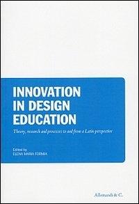 Innovation in design education