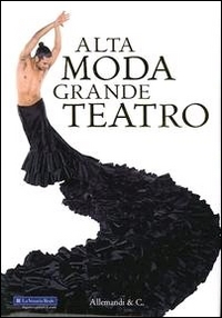 Alta moda grande teatro