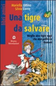 Una tigre da salvare