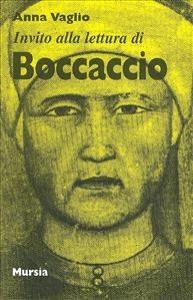 Invito alla lettura di Giovanni Boccaccio