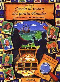 Caccia al tesoro del pirata Plunder