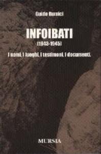 Infoibati, 1943-1945