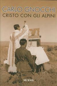 Cristo con gli alpini
