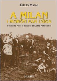 A Milan i moron fan l'uga