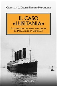 Il caso Lusitania