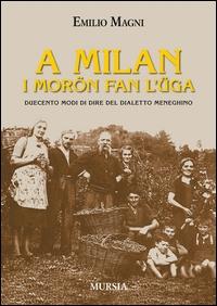 A Milan i möron fan l'üga