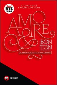 Amore & bon ton