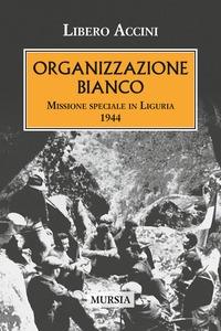 Organizzazione Bianco