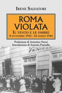Roma violata