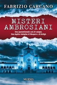 Misteri ambrosiani