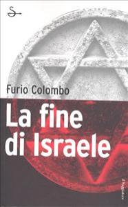 La fine di Israele