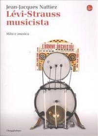 Lévi-Strauss musicista