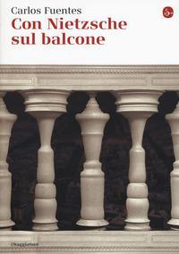 Con Nietzsche sul balcone