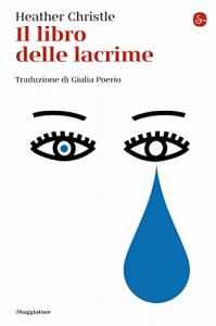 Il libro delle lacrime