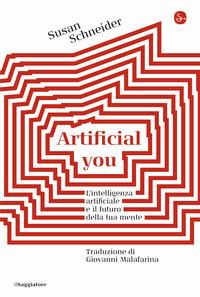 Artificial you
