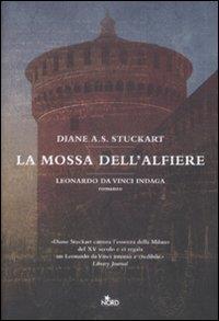 La mossa dell'alfiere : romanzo / Diane A.S. Stuckart ; traduzione di Roberta Zuppet