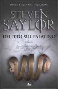 Delitto sul Palatino