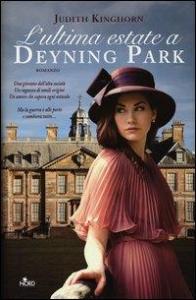 L'ultima estate a Deyning Park