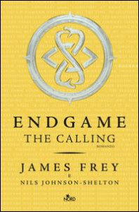 Endgame. [1]: The calling