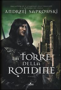 The Witcher. [6]: La torre della rondine