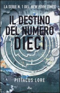 Il destino del numero dieci
