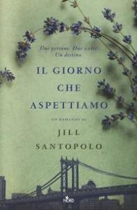 Il giorno che aspettiamo / Jill Santopolo