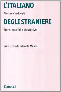 L'italiano degli stranieri