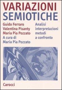 Variazioni semiotiche