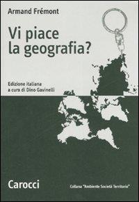 Vi piace la geografia?