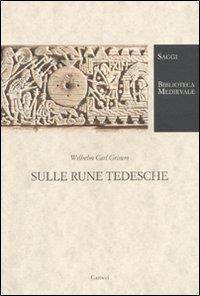 Sulle rune tedesche