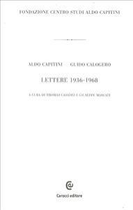 Lettere 1936-1968