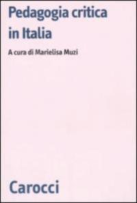 Pedagogia critica in Italia