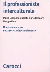 Il professionista interculturale
