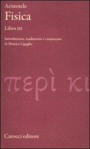 Fisica. Libro 3.