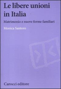 Le libere unioni in Italia