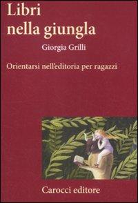 Libri nella giungla
