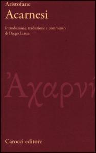 Acarnesi