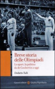 Breve storia delle Olimpiadi