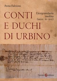 Conti e duchi di Urbino
