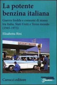 La potente benzina italiana