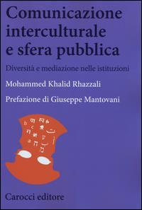Comunicazione interculturale e sfera pubblica