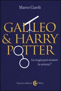 Galileo & Harry Potter
